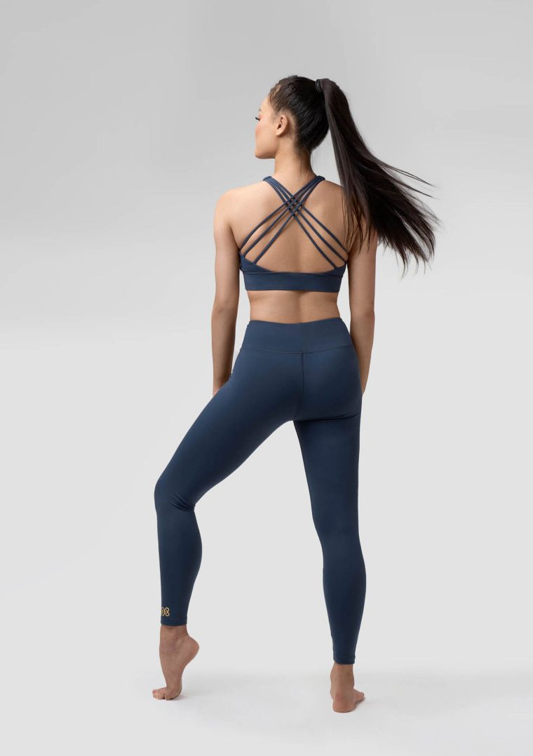 Uactiv Studio 7 Dancewear Pauline Leggings