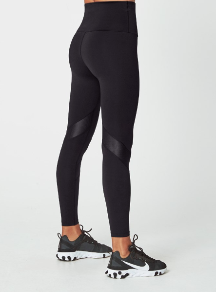 Running Bare Medusa Full Length Tights
