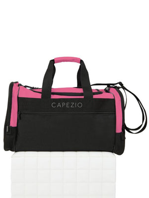 Capezio Everyday Dance Duffle All Black