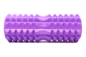 Mad Ally Textured Foam Rollers