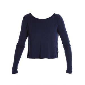 100% Merino Warm Up Top Child Size