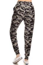 Load image into Gallery viewer, Black & White Camo | BUTTERY SOFT | JOGGERS