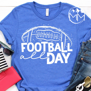 Football ALL DAY | FOOTBALL