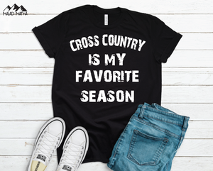 CROSS COUNTRY IS MY FAVORITE SEASON | RUN