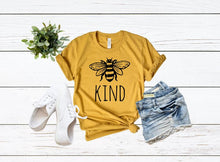 Load image into Gallery viewer, Bee KIND | FUNDRAISER | GIVE-BACK