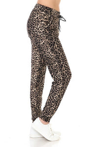 Small Cheetah | BUTTERY SOFT | JOGGERS