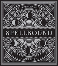 Load image into Gallery viewer, Spellbound California Merlot