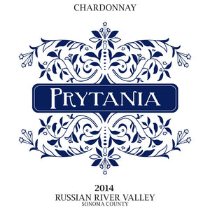 Prytania Russian River Valley Chardonnay