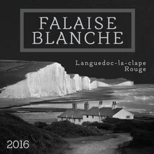 Load image into Gallery viewer, Falaise Blanche Languedoc-la-Clape Rouge