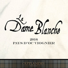 Load image into Gallery viewer, La Dame Blanche Pays d'Oc Viognier