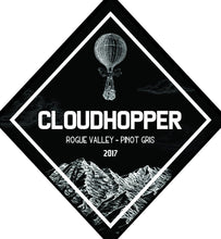 Load image into Gallery viewer, Cloudhopper Rogue Valley Pinot Gris