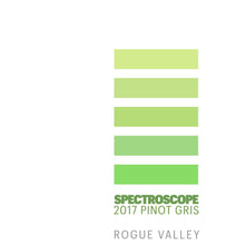 Load image into Gallery viewer, Spectroscope Rogue Valley Pinot Gris