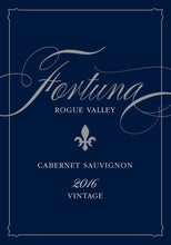 Load image into Gallery viewer, Fortuna Rogue Valley Cabernet Sauvignon
