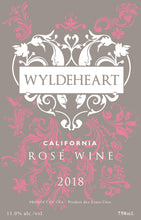 Load image into Gallery viewer, Wyldeheart California Rose