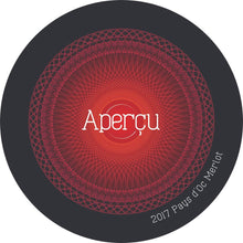 Load image into Gallery viewer, Aperçu Pays d'Oc Merlot