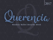 Load image into Gallery viewer, Querencia Mendoza Malbec-Bonarda Blend