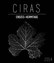 Load image into Gallery viewer, Ciras Crozes Hermitage
