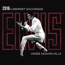 Load image into Gallery viewer, Elvis Horse Heaven Hills Cabernet Sauvignon