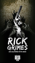 Load image into Gallery viewer, Rick Grimes California Petite Sirah (TWD)