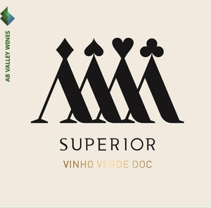 AB Valley Wines Superior Vinho Verde DOC
