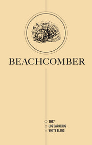Beachcomber Carneros White Blend