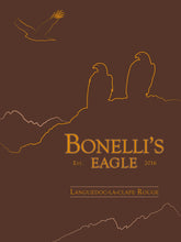 Load image into Gallery viewer, Bonelli's Eagle Languedoc-la-Clape Rouge