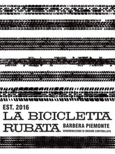 Load image into Gallery viewer, La Bicicletta Rubata Barbera Piemonte DOC