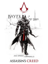 Load image into Gallery viewer, Bayek of Siwa Spanish Tempranillo