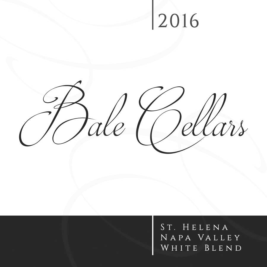 Bale Cellars St. Helena White Blend