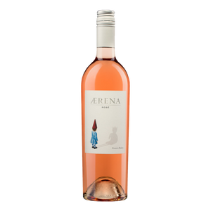 Aerena Crown in Shadow San Francisco Bay Vin Gris