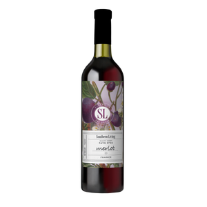 Beauty Berry Pays d'Oc Merlot