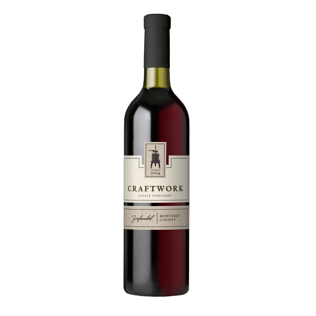 Craftwork California Zinfandel