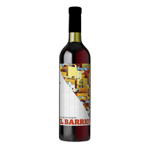 Load image into Gallery viewer, El Barrio Chilean Cabernet Sauvignon