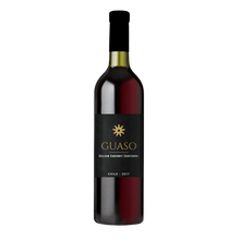 Load image into Gallery viewer, Guaso Chilean Cabernet Sauvignon