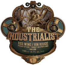Load image into Gallery viewer, The Industrialist Lodi Red Blend