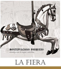 Load image into Gallery viewer, La Fiera Montepulciano d'Abruzzo DOC