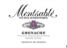Load image into Gallery viewer, Montsable Pays d'Oc Grenache