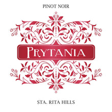 Load image into Gallery viewer, Prytania Sta. Rita Hills Pinot Noir