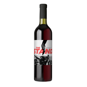 The Stand Central Coast Red Blend
