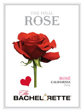 Load image into Gallery viewer, The Final Rose California Rosé