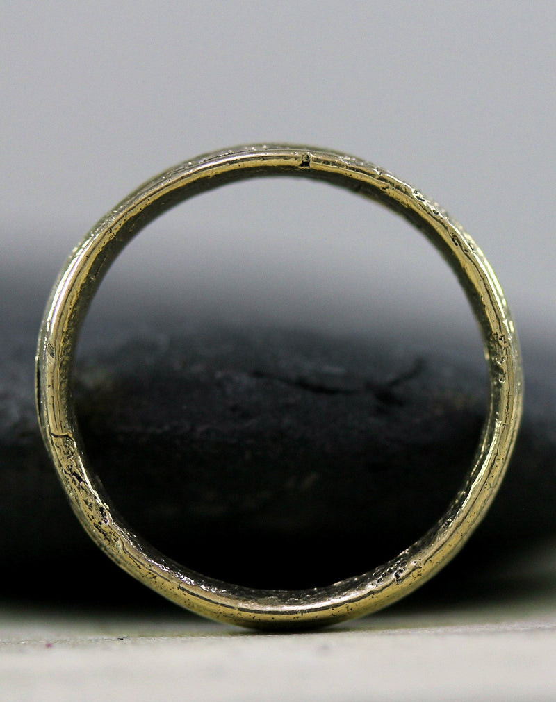 Mica's Ring