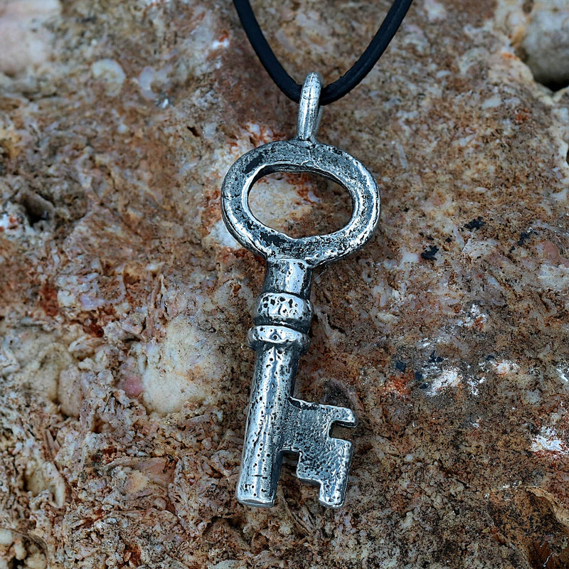 The Key Pendant