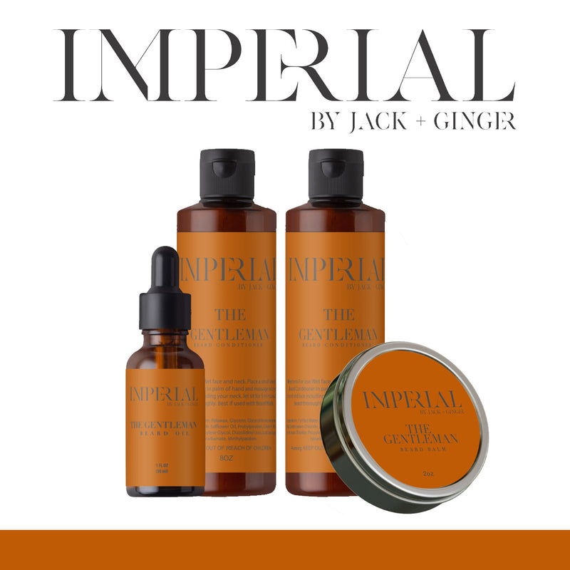 Imperial by Jack + Ginger