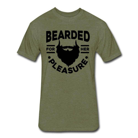 Bearded For Her Pleasure - Gibbys Beard Co
