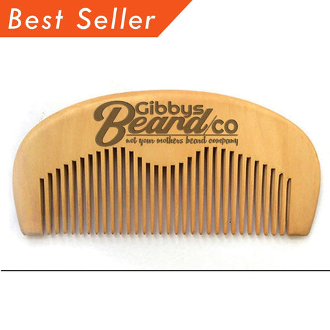 Image of Gibbys Beard Comb