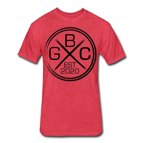 Image of GBC X - Gibbys Beard Co