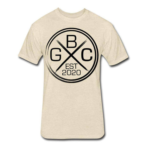 GBC X - Gibbys Beard Co