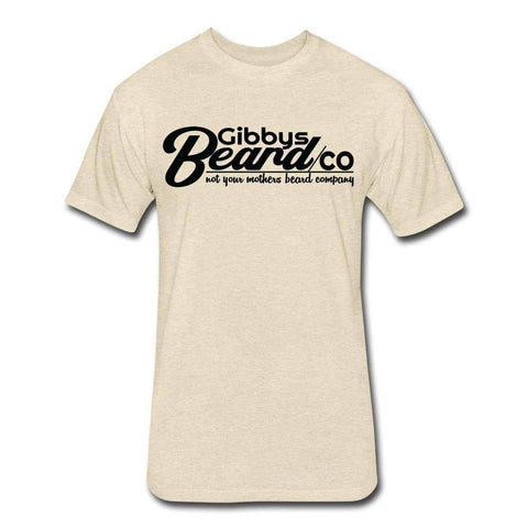Official Gibby T- Shirt - Gibbys Beard Co