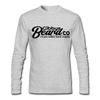 Mens Long Sleeve OG - heather gray