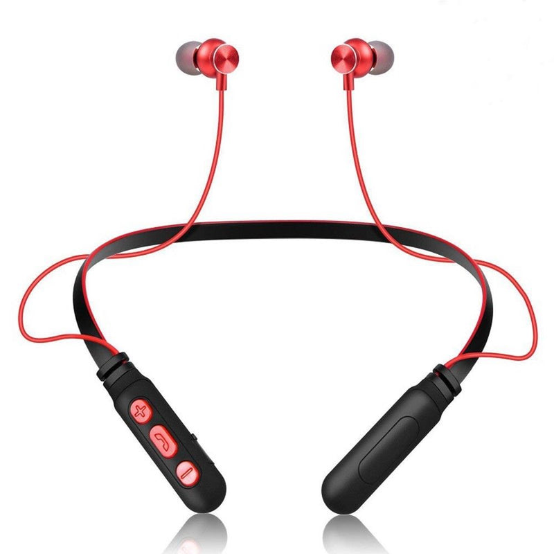 Noise Canceling In-Ear Wireless Bluetooth Headphones